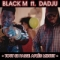 BLACK M feat. DADJU | Tout se passe après minuit !